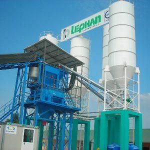 Bê tông tươi Lephan